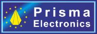 prisma electronics logo